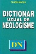Dictionar uzual de neologisme