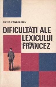 Dificultati ale lexicului francez