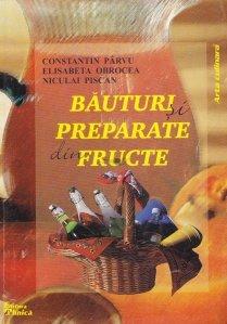 Bauturi si preparate din fructe