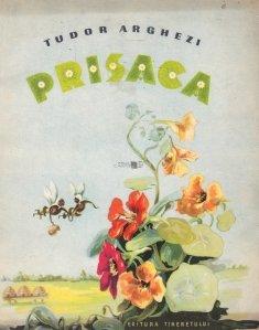 Prisaca