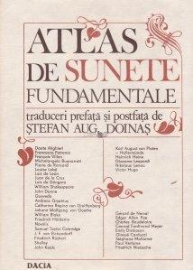 Atlas de sunete fundamentale
