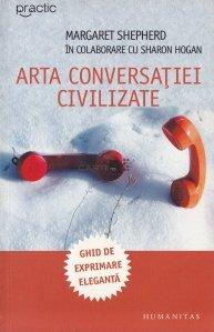 Arta conversatiei civilizate