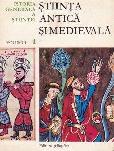 Stiinta antica si medievala