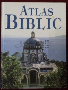 Atlasul Biblic
