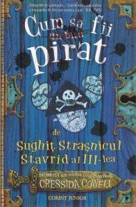 Cum sa fii un bun pirat
