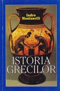 Istoria grecilor