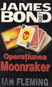 Operatiunea Moonraker