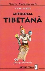Mitologia tibetana