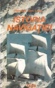 Istoria navigatiei
