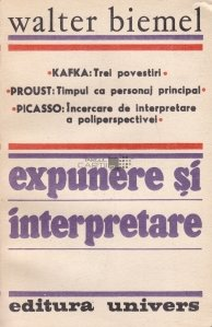 Expunere si interpretare