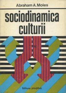 Sociodinamica culturii