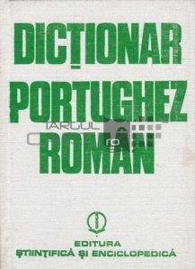 Dictionar portughez-roman