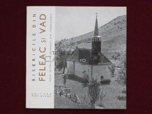 Biserica din Feleac si Vad