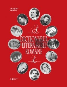 Dictionarul literaturii romane