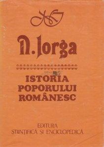 Istoria poporului romanesc