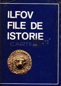 Ilfov - File de istorie