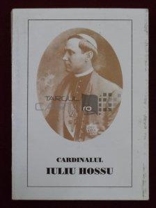 Cardinalul Iuliu Hosu