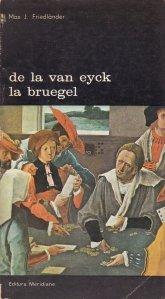 De la Van Eyck la Bruegel