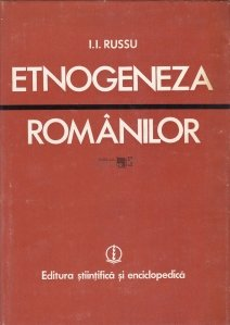 Etnogeneza romanilor