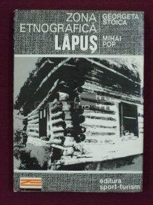 Zona etnografica Lapus