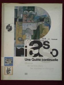 Picasso - Une Quete continuelle