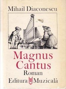 Magnus Cantus