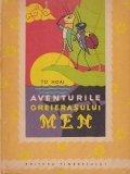 Aventurile greierasului Men