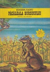 Pacaleala bursucului
