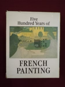 Five Hundred Years of French Painting