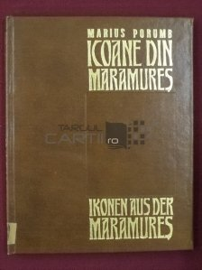 Icoane din Maramures