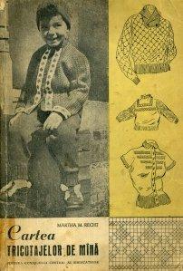 Cartea tricotajelor de mina