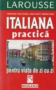Italiana practica pentru viata de zi cu zi