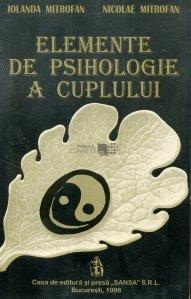 Elemente de psihologie a cuplului