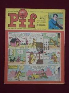Le Journal de Pif