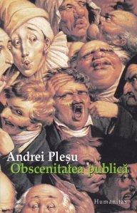 Obscenitatea publica