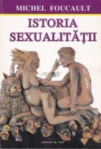 Istoria sexualitatii