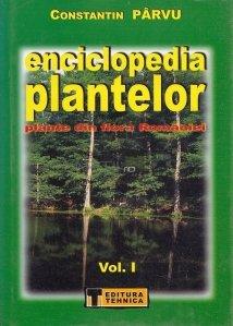 Enciclopedia plantelor Vol. I - A-C