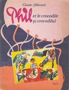 Phil et le crocodile; Phil si crocodilul