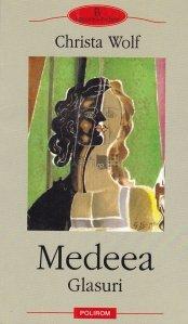 Medeea