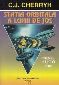 Statia orbitala a lumii de jos