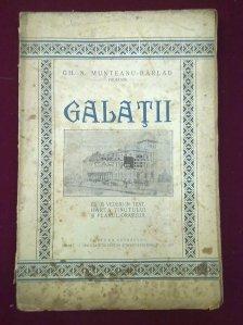 Galatii