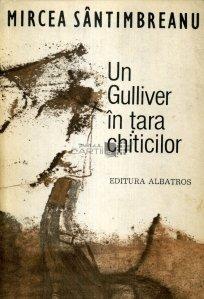 Un Gulliver in tara chiticilor