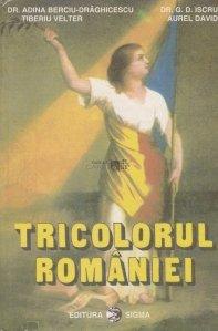 Tricolorul Romaniei