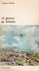 El Greco si Toledo