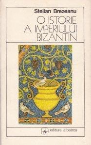 O istorie a Imperiului Bizantin