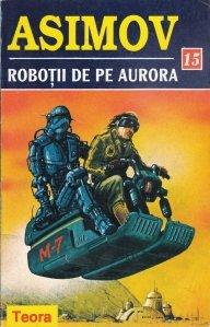 Robotii de pe Aurora