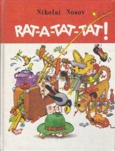 Rat-a-tat-tat!
