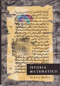 Istoria matematicii in Evul Mediu