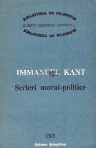 Scrieri moral-politice
