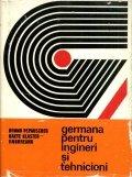 Germana pentru ingineri si tehnicieni